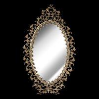 آینه برنزی مدل فریال