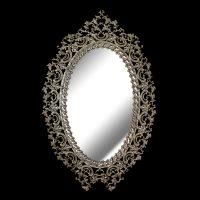 آینه برنزی مدل مانلی
